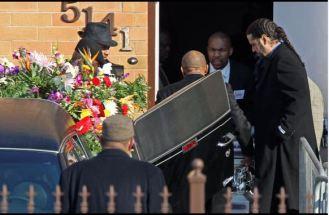 Hadiya funeral 38