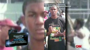 Trayvon Martin justice14