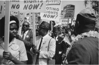 March on Washington 1963v
