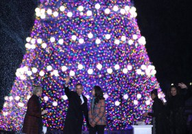 Christmas Tree Lighting8