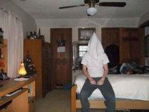 Dylann Roof KKK hood