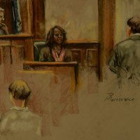 #DylannRoof Death Penalty Trial Continues