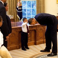 Friday Open Thread | Thank You, President Barack Obama