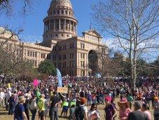 Austin Texas representing! WomensMarch