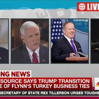 Saturday Open Thread | Trump Transition DID Vet Michael Flynn