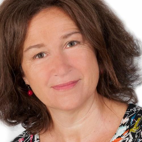 Portrait Isabelle Floquet