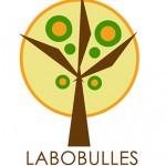 Logo Labobulles