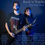 Affiche Concert Rock Emma Hysaë