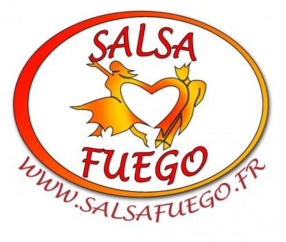 logo salsa fuego