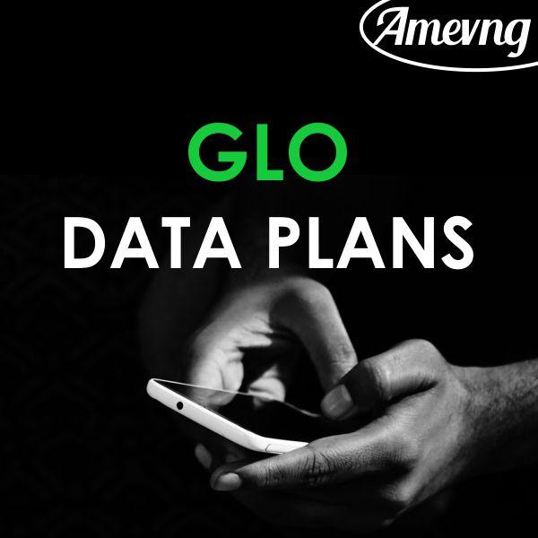Amevng Glo data plan 2