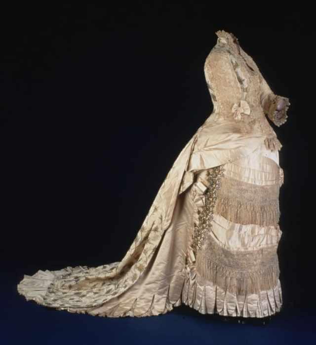 платья первых леди 3