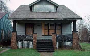 Расходы в США на ремонт дома.