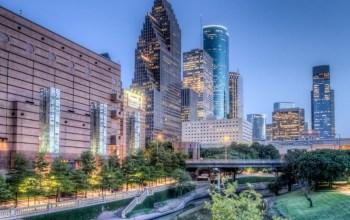 Хьюстон. Техас. Houston