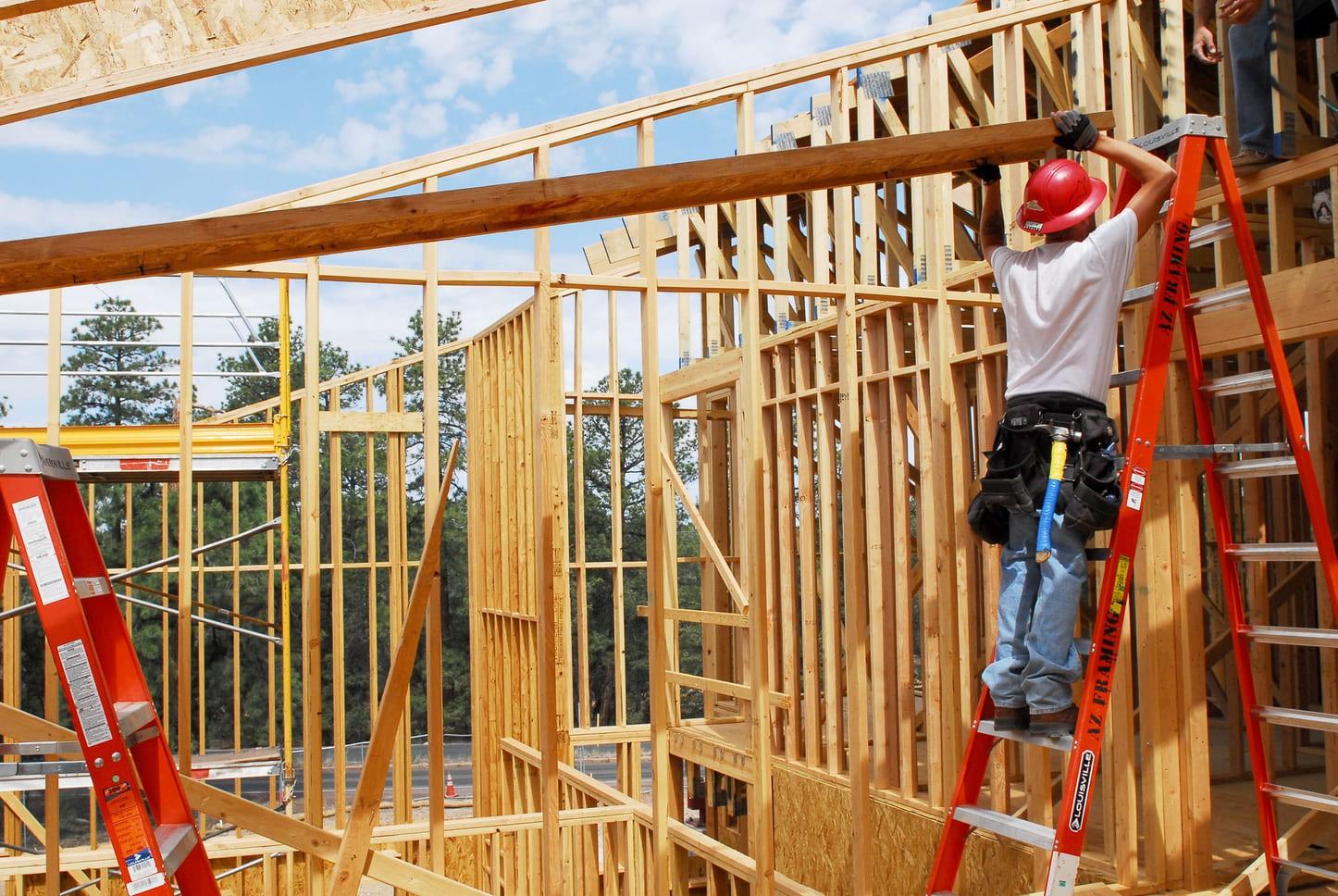 Домашняя инспекция при покупке дома в США. Home Inspection
