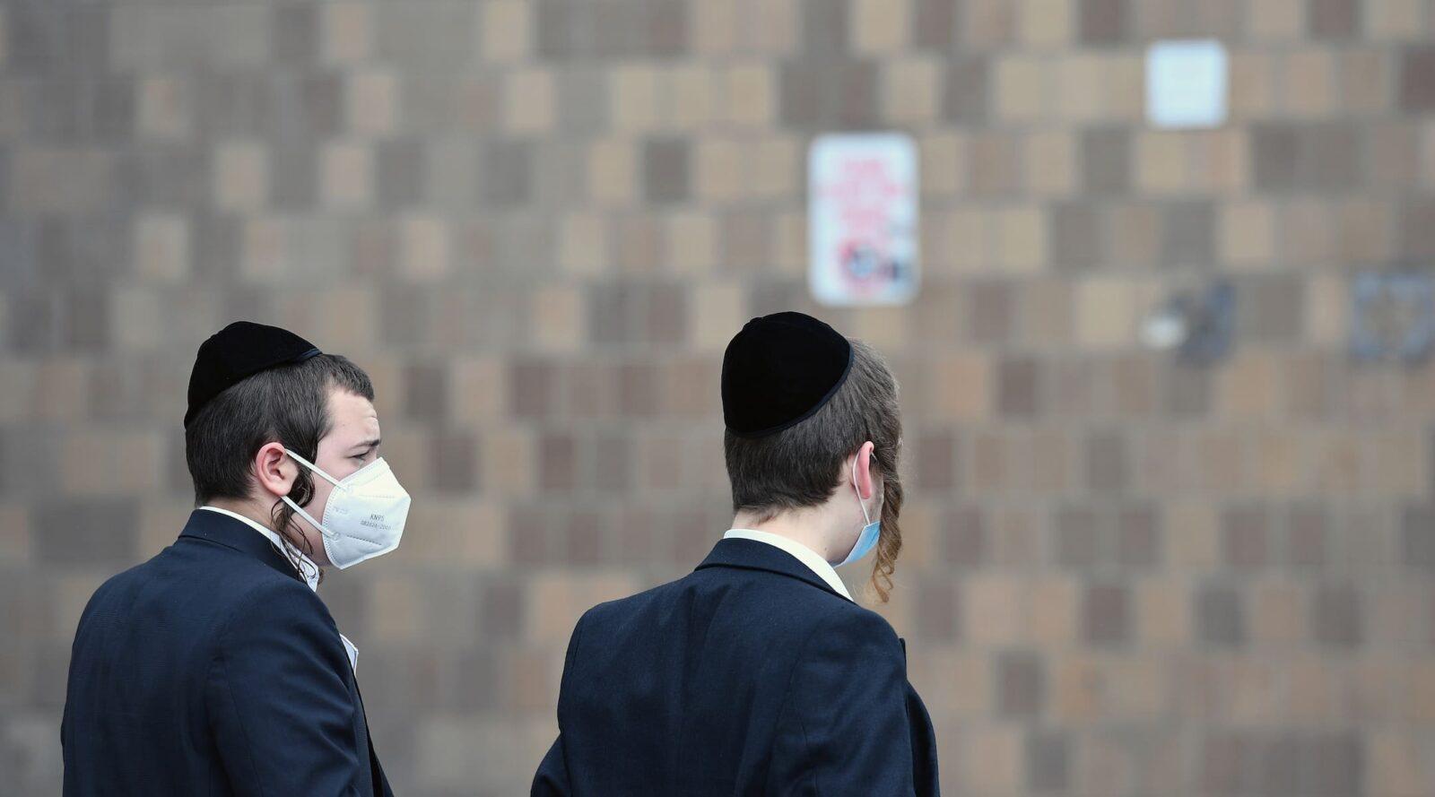 Бедные районы Нью-Йорка, включая еврейские анклавы, наиболее сильно пострадают от вируса