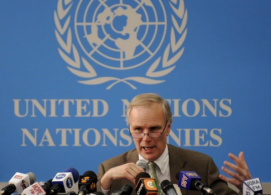 Заявление о визите в США профессора Филипа Олстона, Специального докладчика Организации Объединенных Наций по вопросу о крайней бедности и правах человека *
