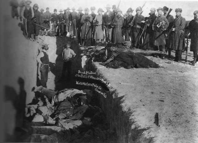 Вождь Сидящий Бык (ок. 1831-1890). Борьба с Американским нашествием