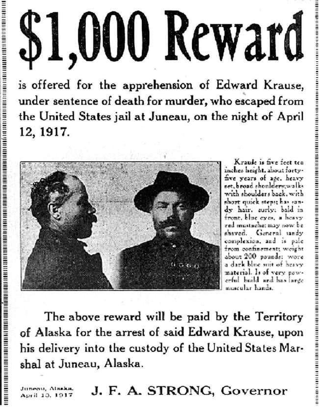 10 Легендарных «Ледяных Убийц С Аляски»