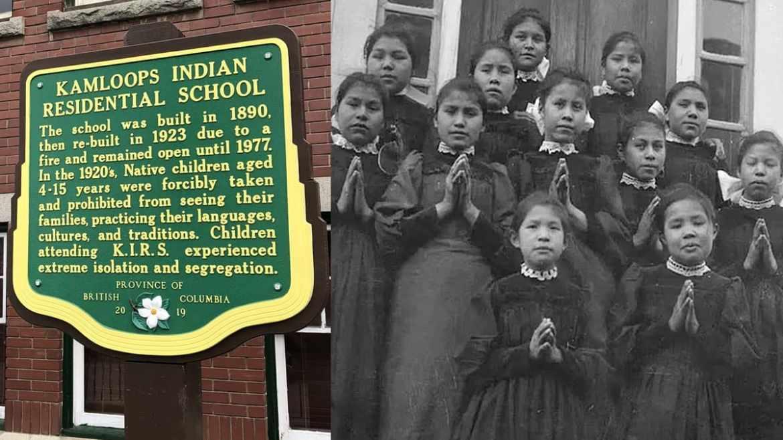 ООН: Канада и Святой престол обязаны выяснить происхождение массовых захоронений детей в Канаде