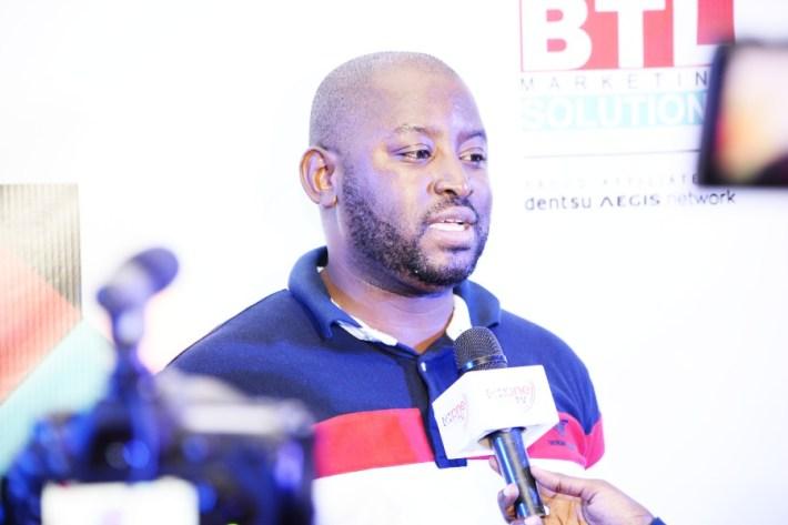 Nanfa Solomon, Head of Operations - BTL Marketing Solutions