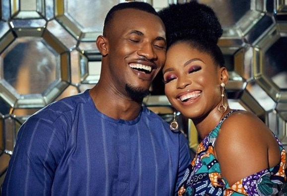 Nollywood actor Gideon Okeke set to tie the knot this December