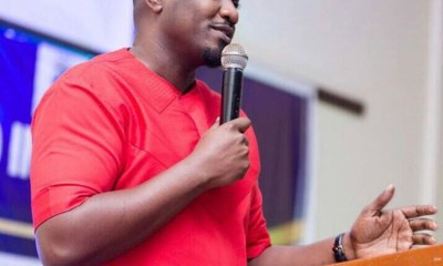 John Dumelo Withdraws From Ayawaso West Wuogon Primaries