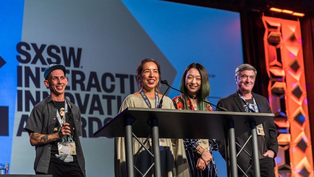 SXSW Interactive Announces 2019 Innovation Awards Winners