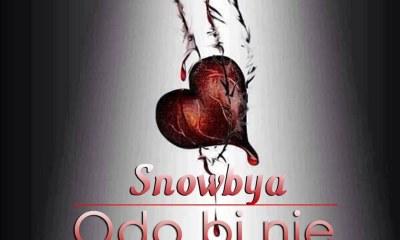 Snowbya - Odo Bi Nei