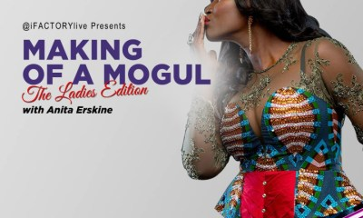 Making of A Mogul: The Ladies Edition Launches On DStv