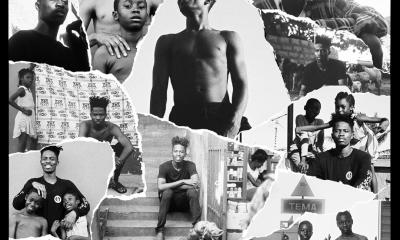Kwesi Arthur's Live From Nkrumah Krom Vol. II Home Run