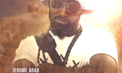Jerome Arab goes afrobeat on 'Original'