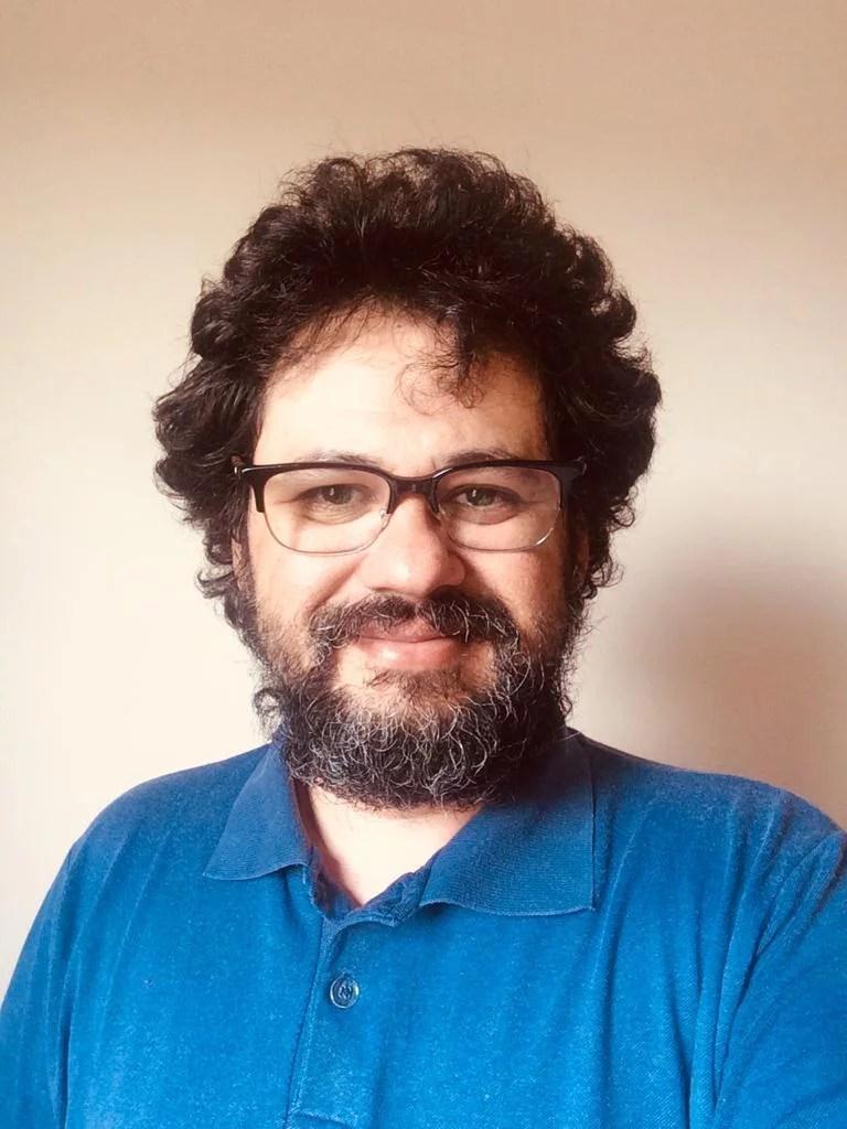 Cídio Lopes de Almeida