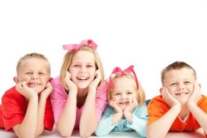 White-Children