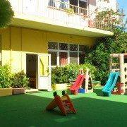 Η Λογοθεραπεύτρια του Αμφιάραου στο παιδικό σταθμό Παλατάκι!!!