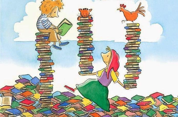 Εκπαιδευτικά παραμύθια και βιβλία για παιδιά!!! (α' μέρος)