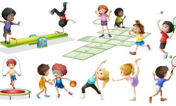 Ο ρόλος του παιχνιδιού στη ψυχοσυναισθηματική ανάπτυξη του παιδιού.