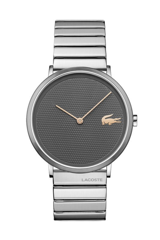 lacoste heren horloge moon ultra slim lc2010954