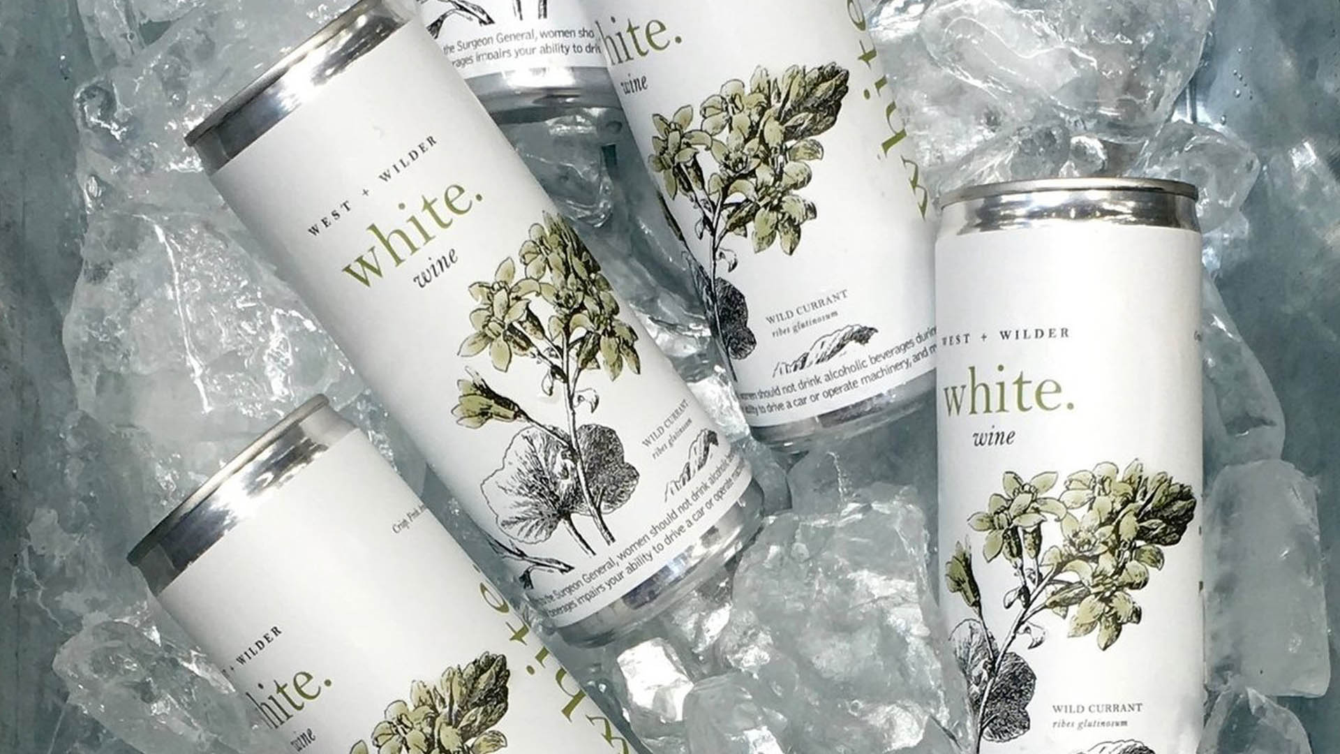 15 recommended wines in cans