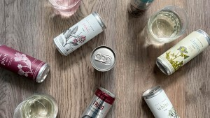 Amfora London joins UK's growing canned wine sector drinks retailing news
