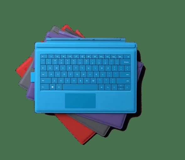 clavier-surfacepro3