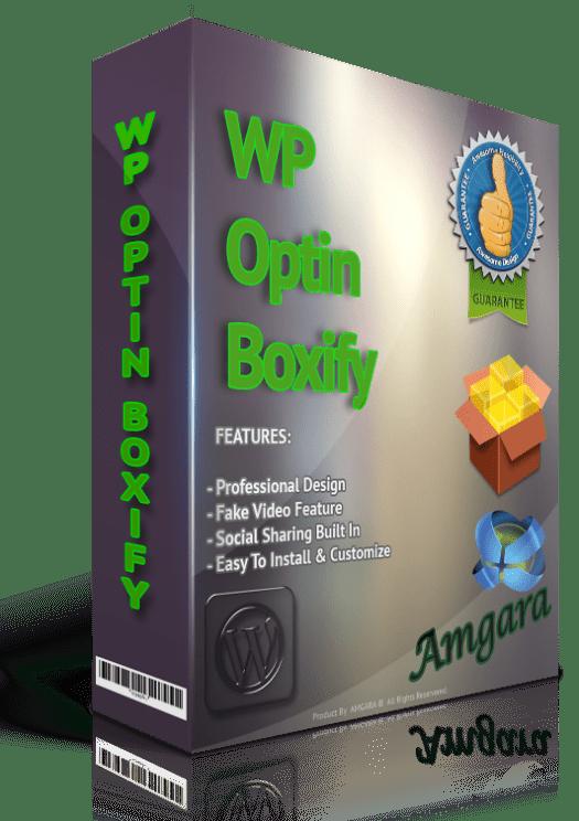 wp optin boxify