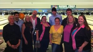 •Strike Out Breast Cancer at Affiliate Summit West 2013