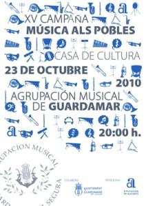 ENSAYO BANDA MÚSICA - MADERA