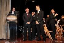 Homenaje Vicente Rodriguez