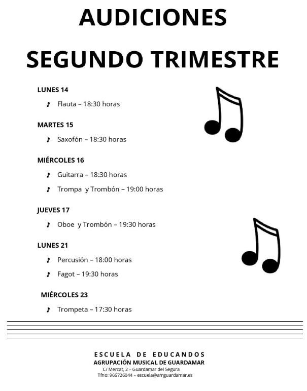 CARTEL AUDICIONES SEGUNDO TRIMESTRE-page-001
