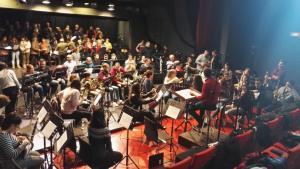 DIA DE LA MÚSICA @ DÍA DE LA MUSICA