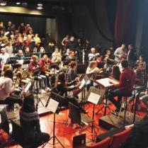 2017-02-19 GRABACIÓN CD - LA NOSTRA MUSICA