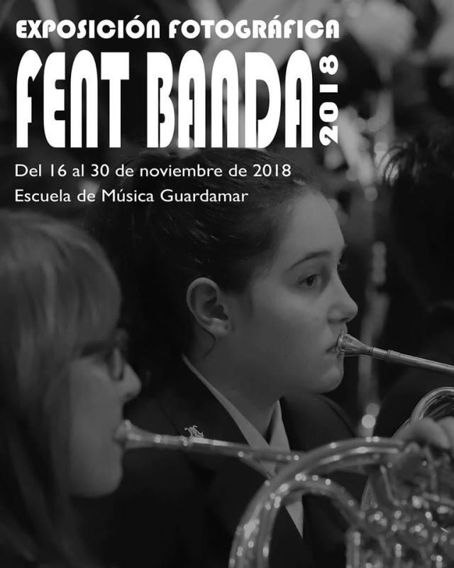 Exposición Fotográfica FENT BANDA 2018