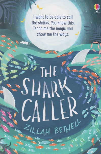 Image result for the shark caller zillah