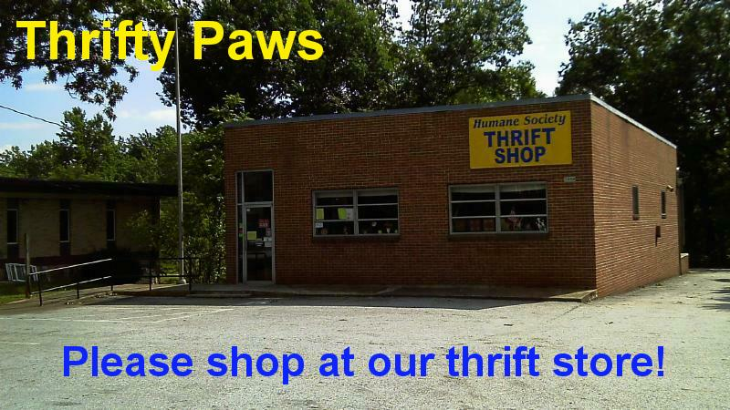 thriftypaws